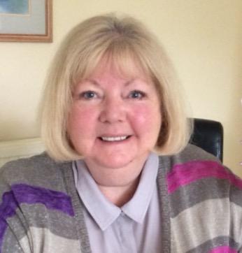 Joan Woodhead
