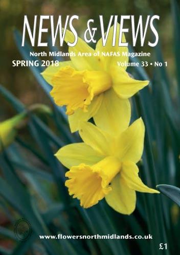 news and views magazine spring 2018