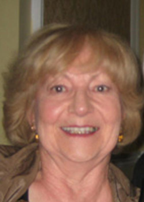 pauline foster area education representative