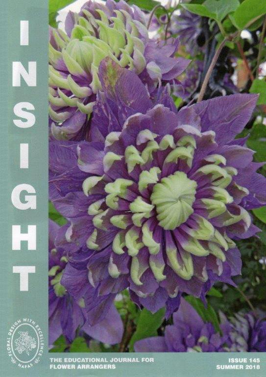 Insight Magazine 145 Summer 2018