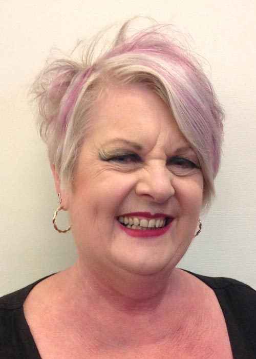 Lynn Bottamley